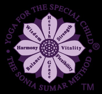 Individual yoga sessions for children with special needs.  -