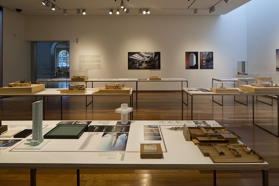 Intermission, MacLaren Art Centre, 2011 (Photography by Andre Beneteau, Courtesy of MacLaren Art Centre)
