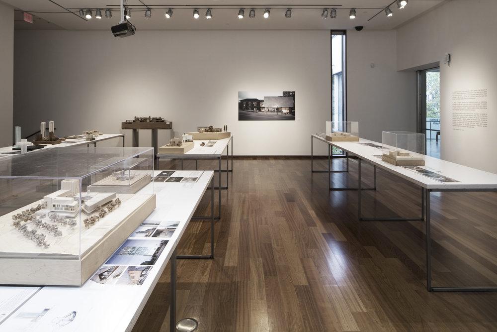 Intermission, 18 Year 18 Projects (Retrospective Exhibition)