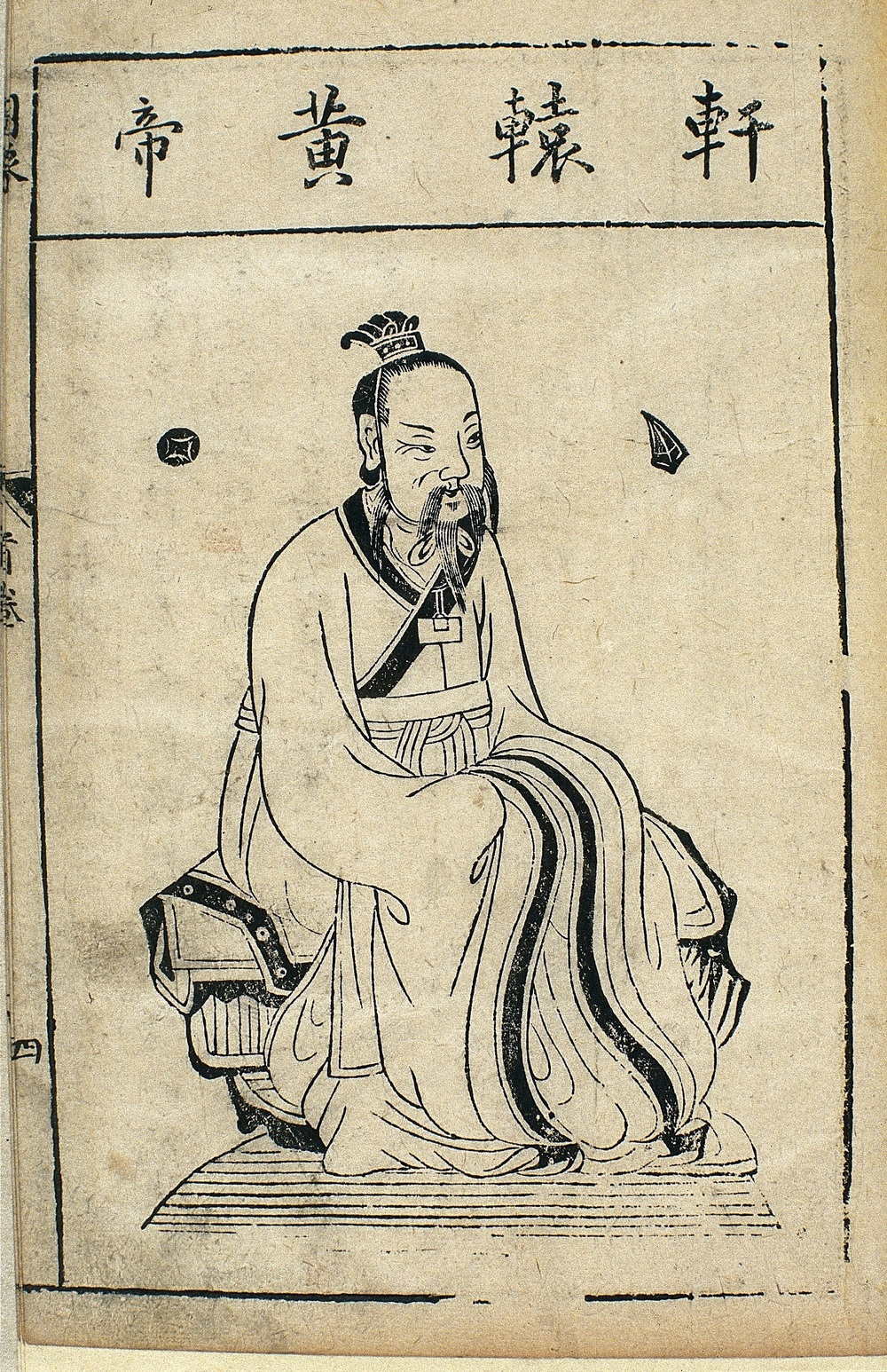 Image result for huangdi neijing