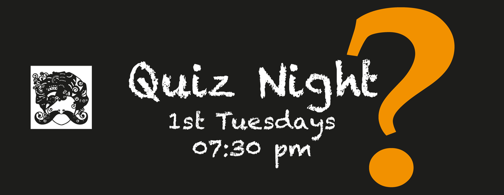 The Jolly Butcher Quiz Night is now a monthly event - 1st Tuesday of every month.    Please contact Billy Reynolds @ 7880325940 for Bookings and further details.   Great Prizes to be won!