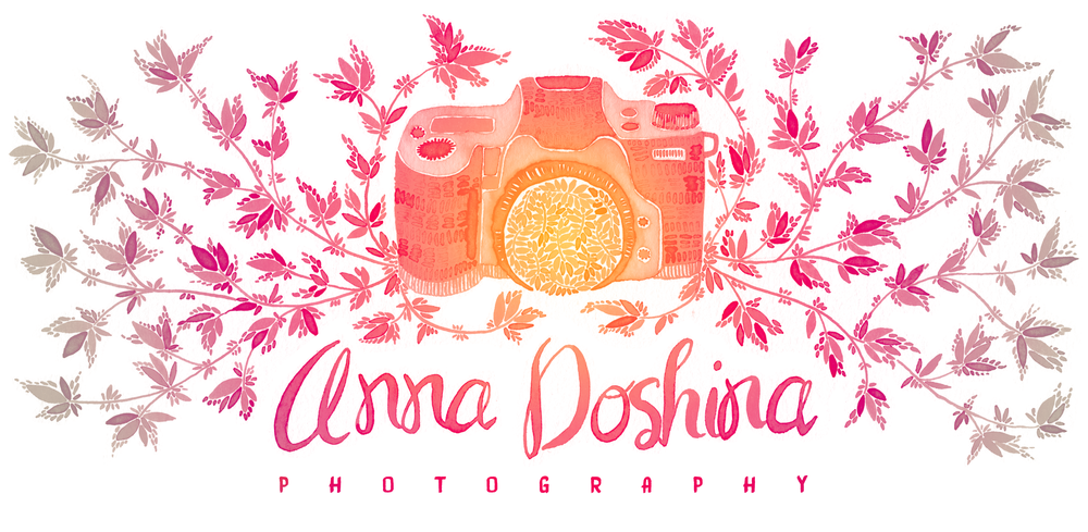 Anna Doshina - Portrait and Lifestyle Photography