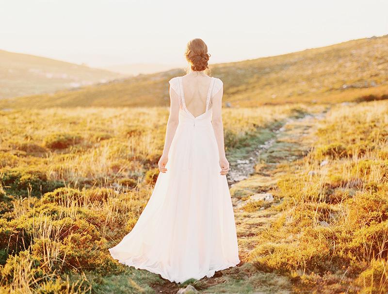 Rembostyling Wedding Dress Shoot in Porto / Shooting robe mariage au Portugal