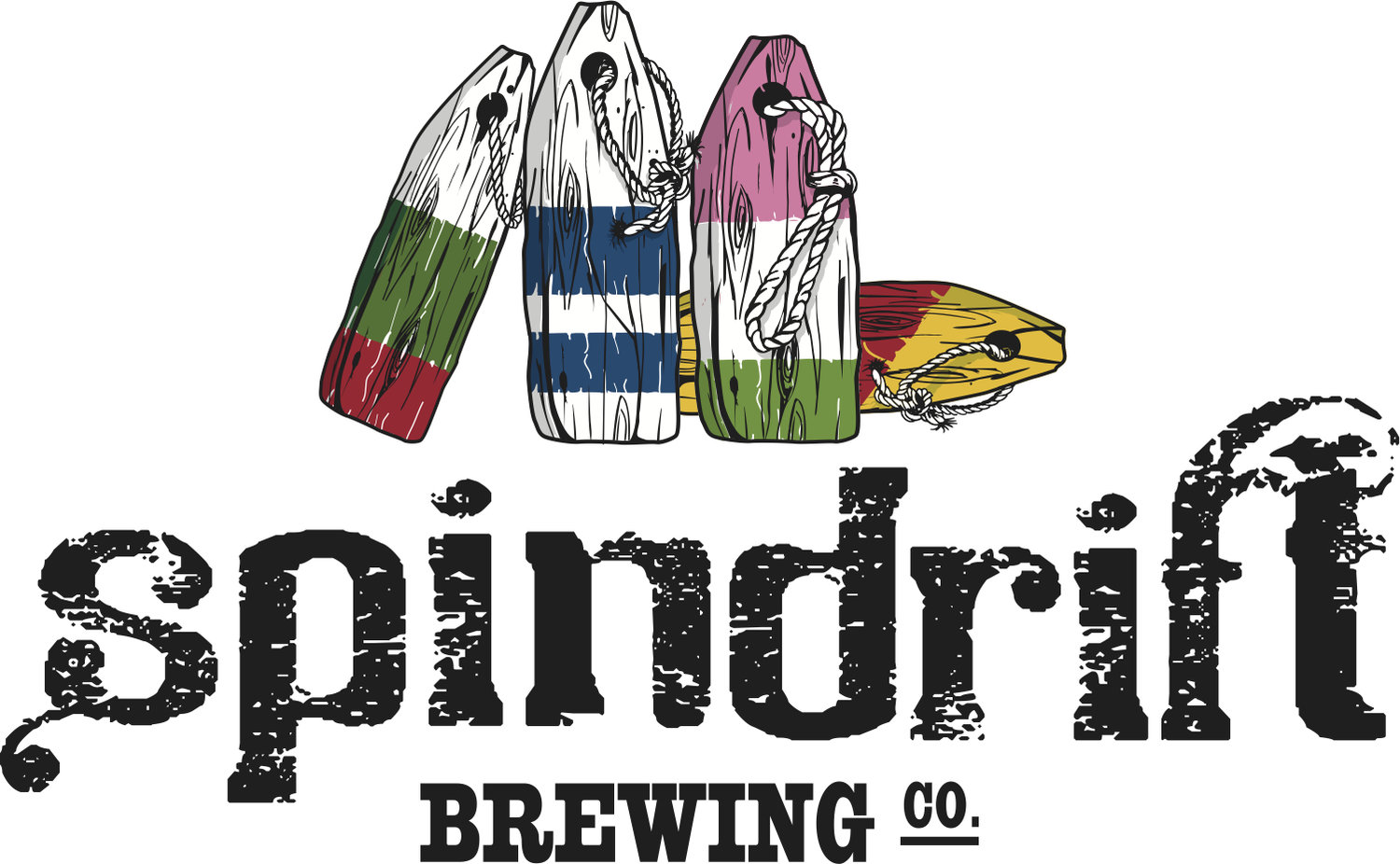 Spindrift Brewing Co