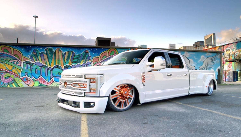 Projects Ekstensive Metal Works - Texas metal car show