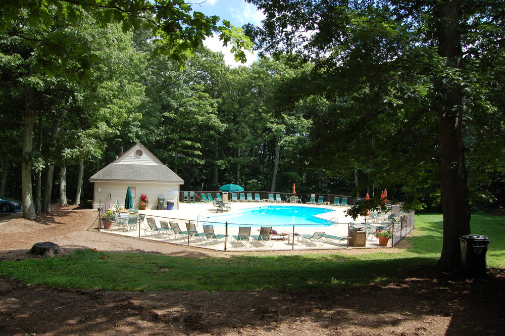 Chestnut Springs Pool & Pavilion