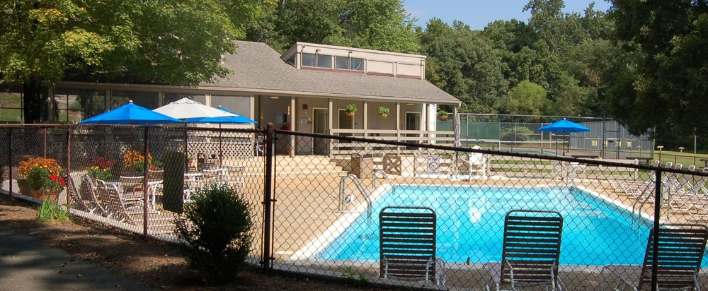 WPOA provides property owners & their guests with amenities such as  two swimming pools. outdoor pavilions and more .