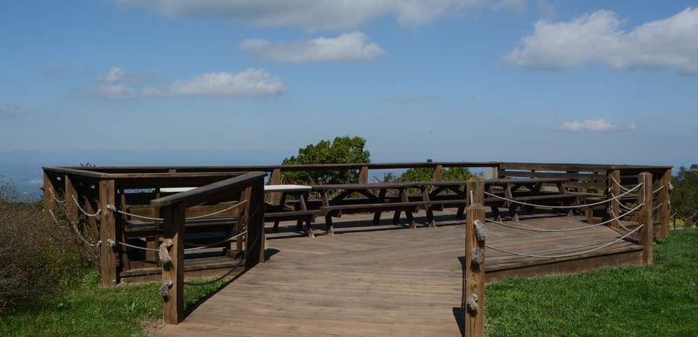 High Country Park-picnic platform.JPG