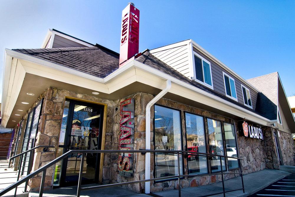 La'au's Taco Shop