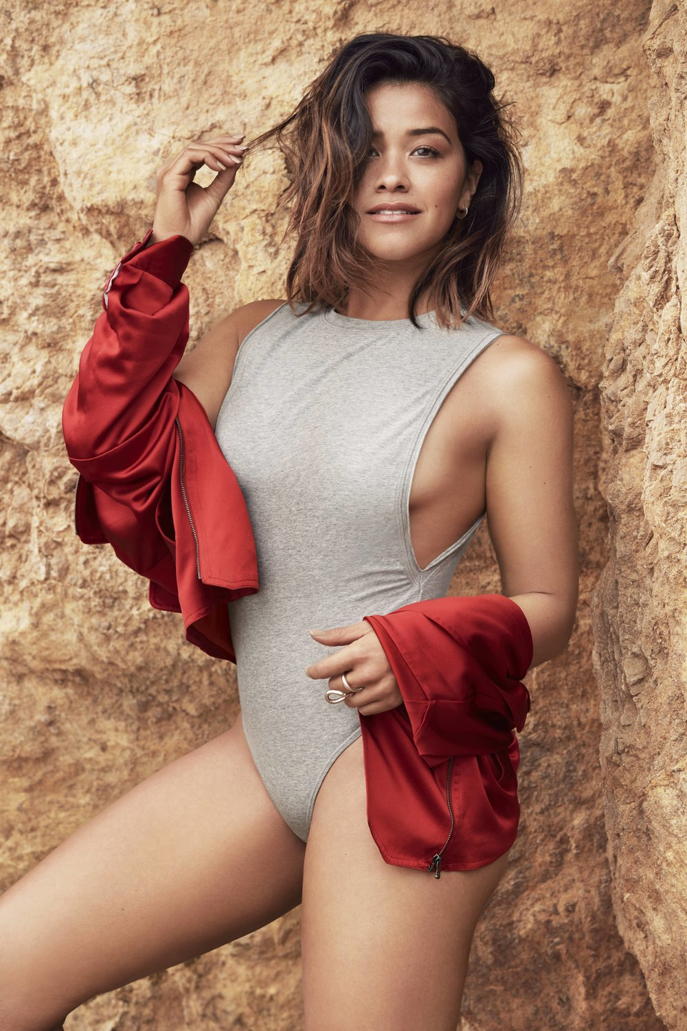 Boobs Swimsuit Gina Rodriguez  nudes (35 photos), Twitter, see through