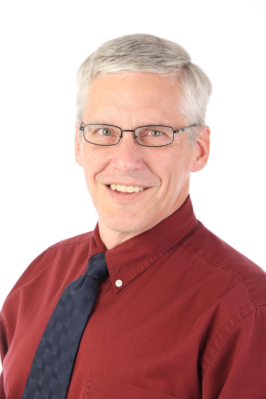 Patrick B. Beck, MD