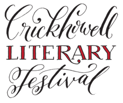 28th Sept - 6th Oct 2019    www.cricklitfest.com
