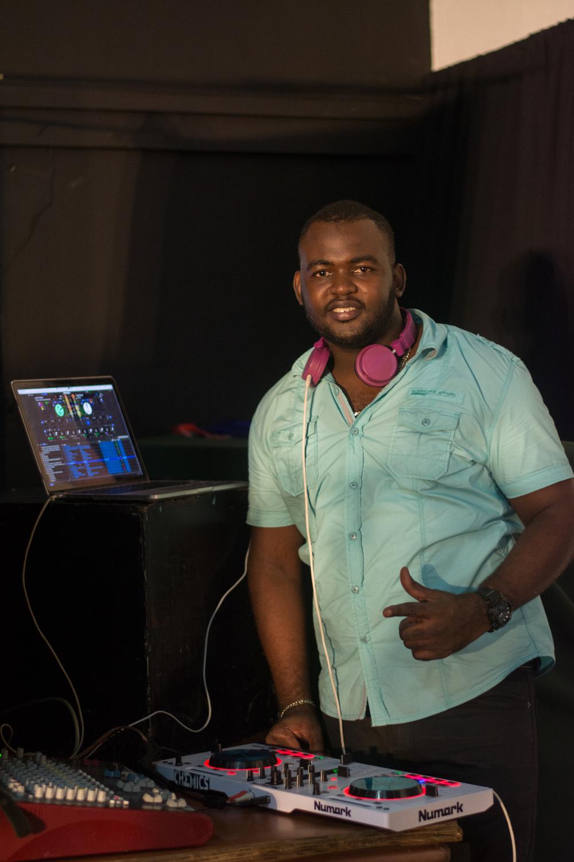 Resident DJ- DJ Chemics
