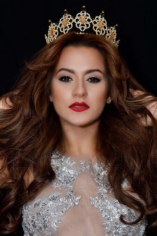 Kiara Zayas Miss Legacy International