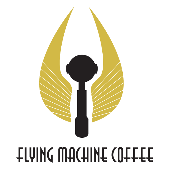 Flying Machine Coffee