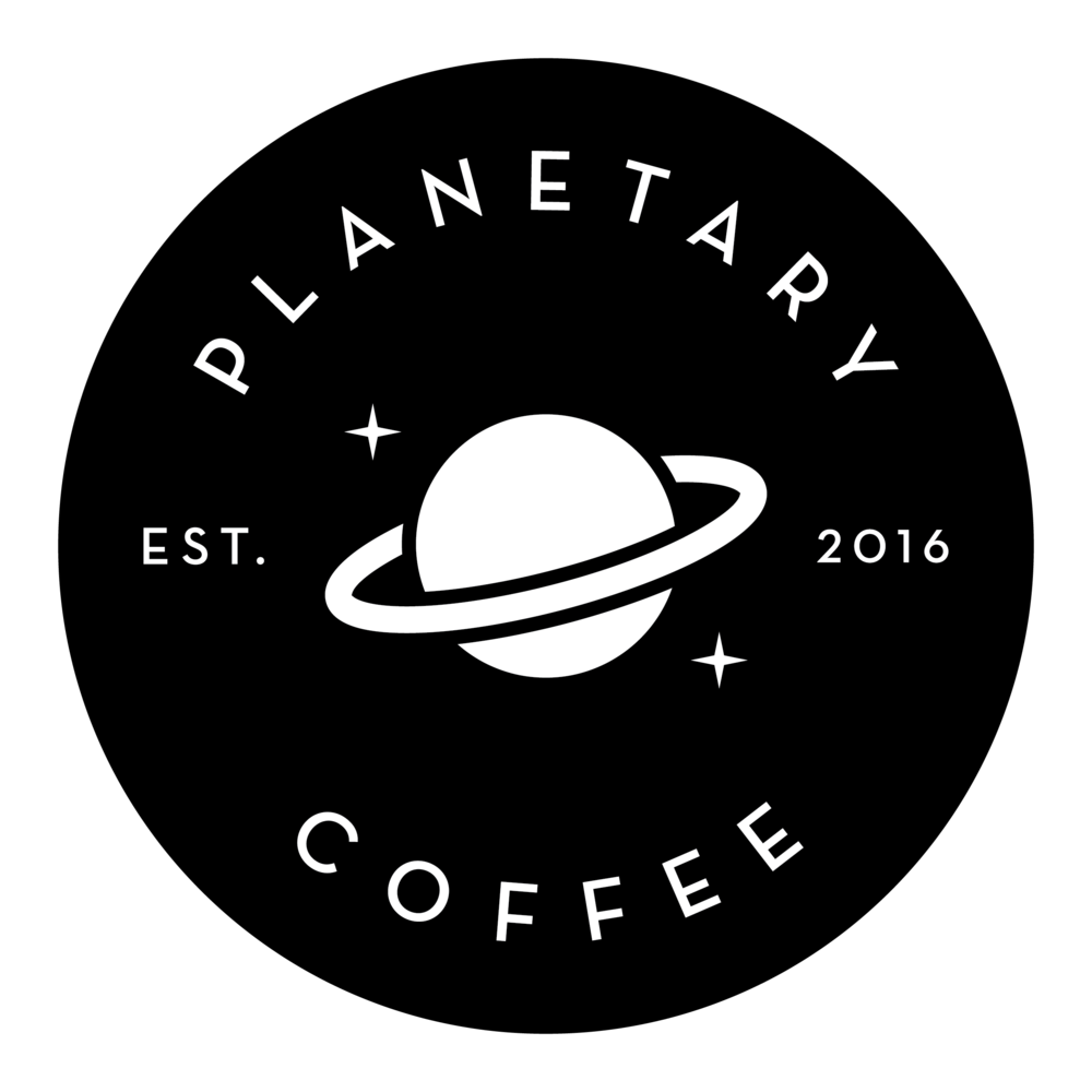 Planetary Coffee