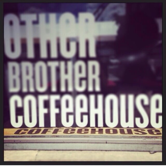 Other Brother Coffeehouse