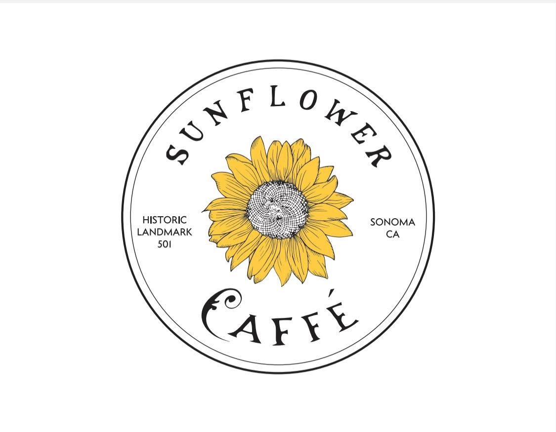 Sunflower Caffé | Located in Beautiful Downtown Sonoma CA