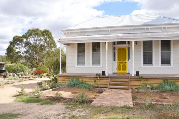 Sustainable Architect Melbourne