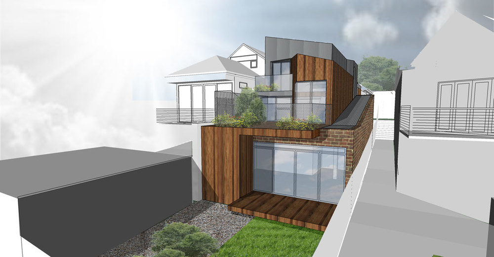 Passive Solar Architect Melbourne