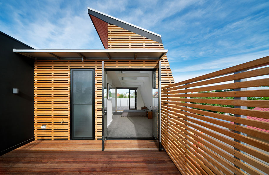 Environmentally Friendly Architects Melbourne
