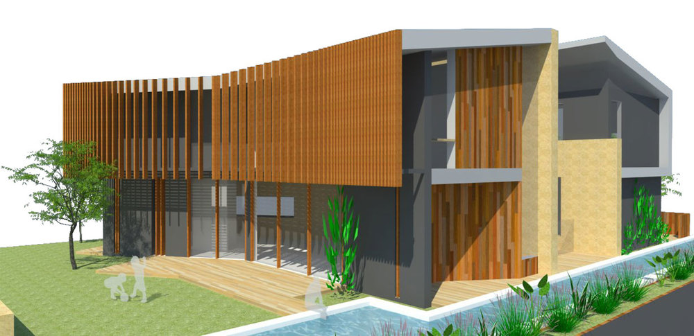 Environmentally Firendly Architects Melbourne