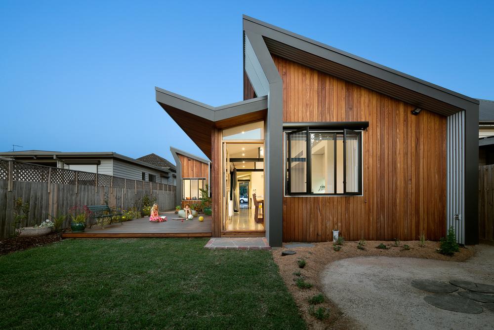 Passive Solar Architects