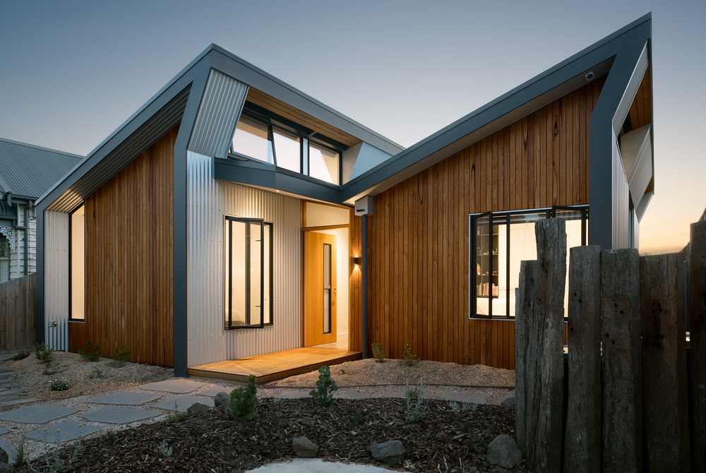 Sustainable Architect Melbourne