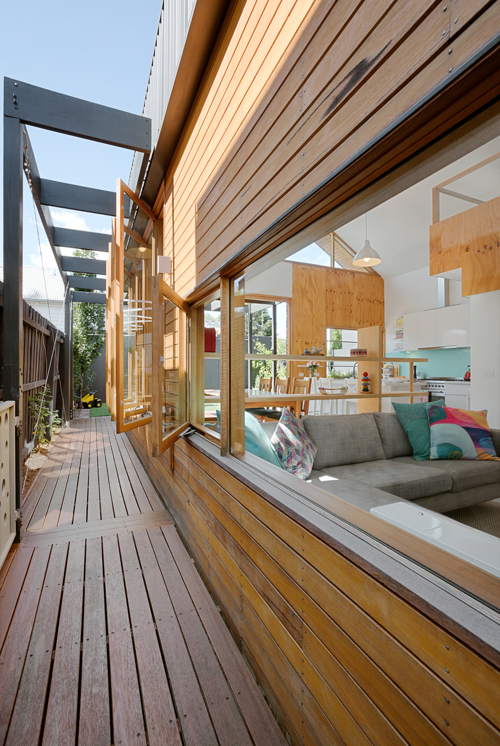 Sustainable Architects Melbourne