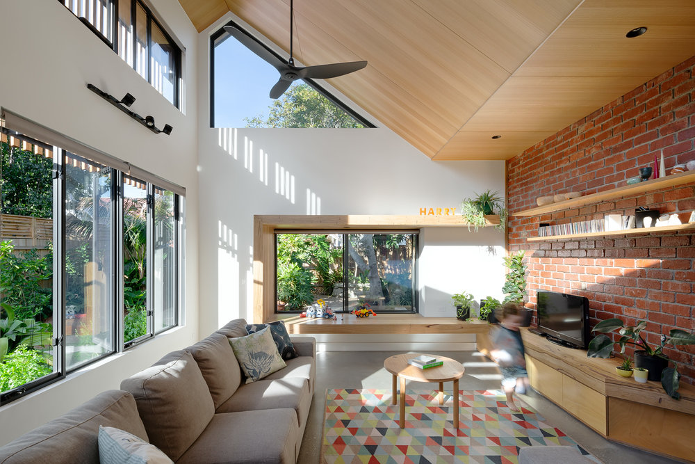 green sheep collective sustainable architect melbourne thermal mass recycled red brick sunlight natural heating.jpg