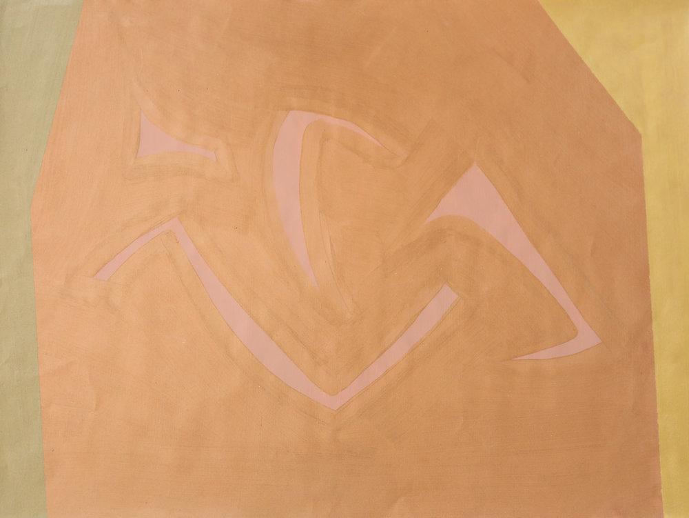 Whimsical Copper II -