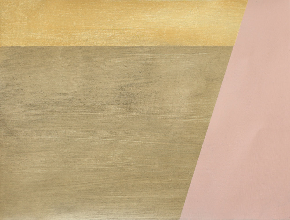 Newman's Bronze Gold Stripe II -