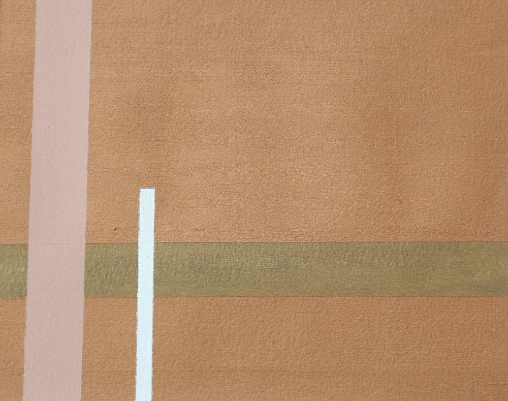Newman's Copper Obstacles II -