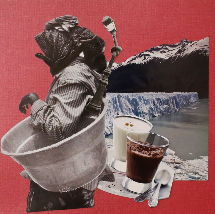 THE COFFEE HUNT
