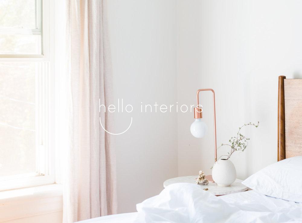 Hello Interiors