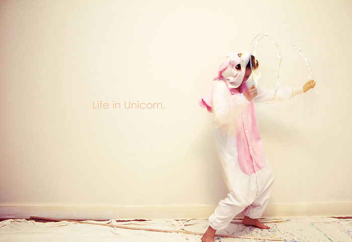 Life In Unicorn