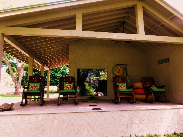 Tortuga 2 - Kerrville Vacation Rentals