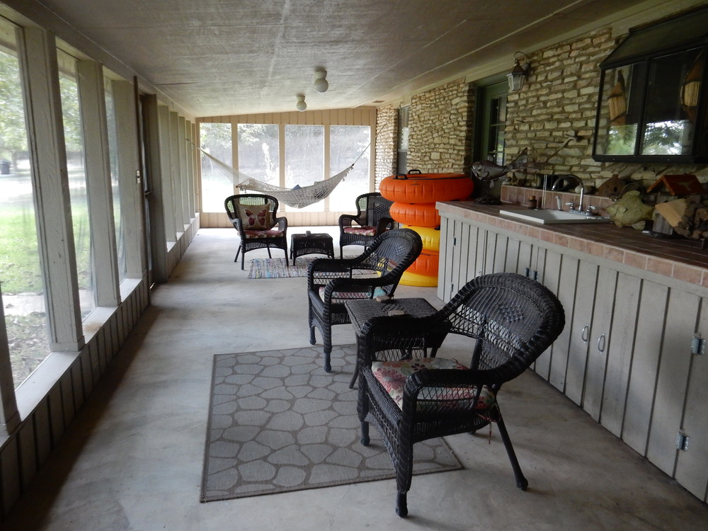 Guadalupe 8 - Kerrville Vacation Rentals