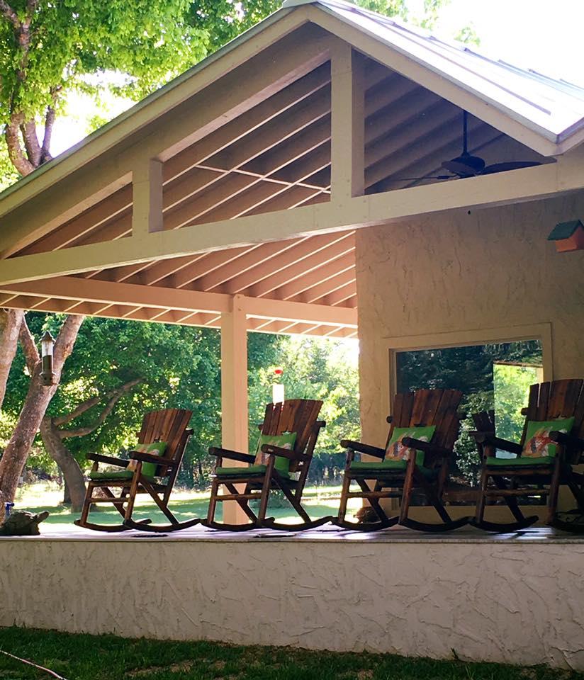 Tortuga 13 - Kerrville Vacation Rentals