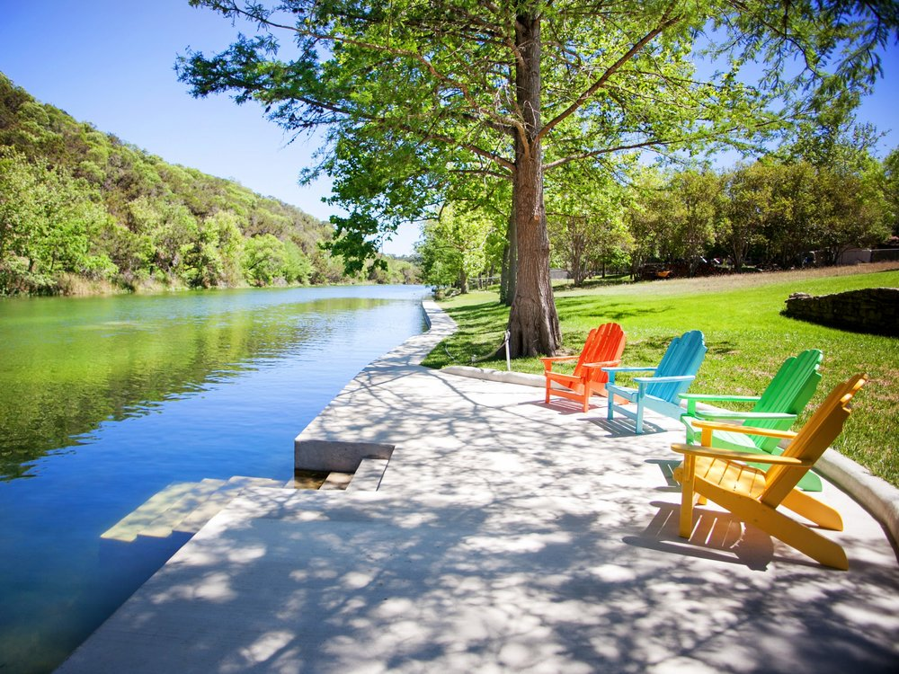cypress kerrville vacation rentals