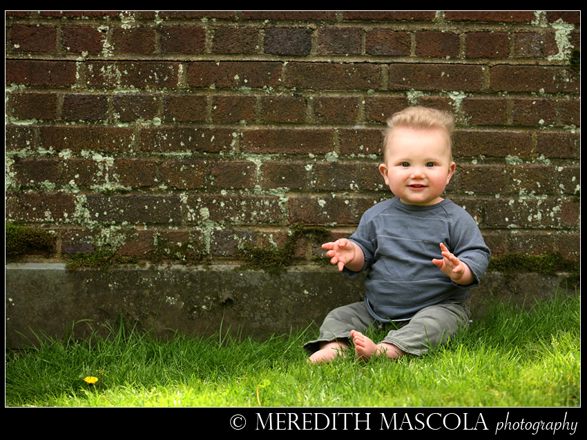 Connecticut Baby Photographer