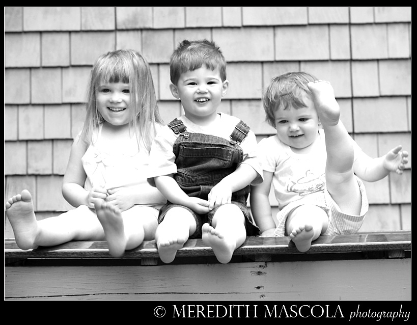 Connecticut Family Portraits