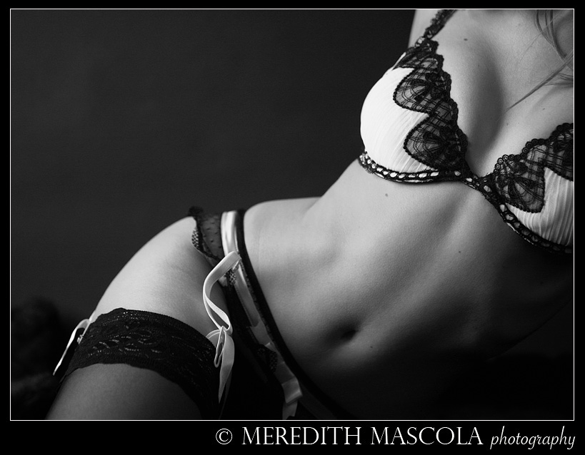 New Jersey Boudoir Photography