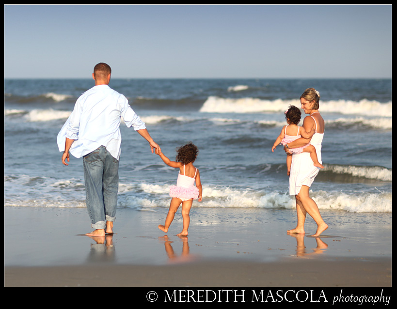 New Jersey Family Portrait Photographer