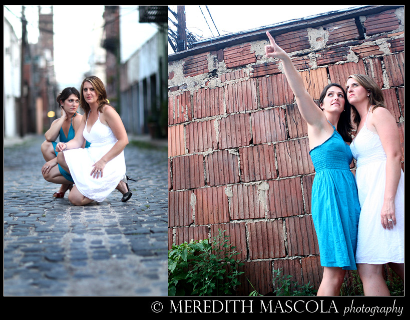 Hoboken, New Jersey Portrait Photography