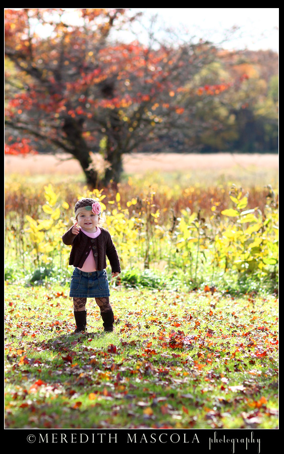 Family Portraits at The Waveny, New Canaan, CT