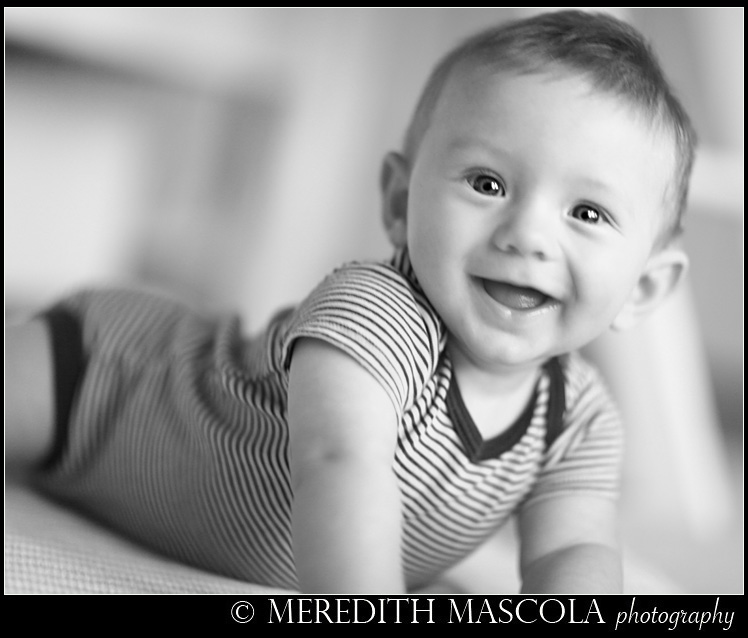 Newborn Photographer in New Jersey