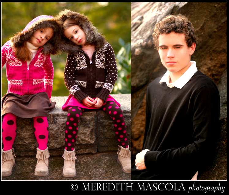 New York City Family photographer