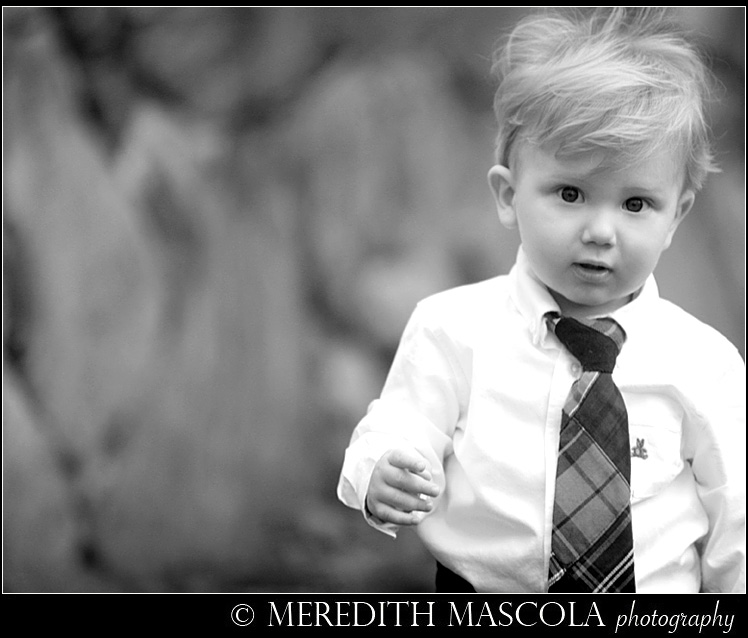 Manhattan Baby Photographer