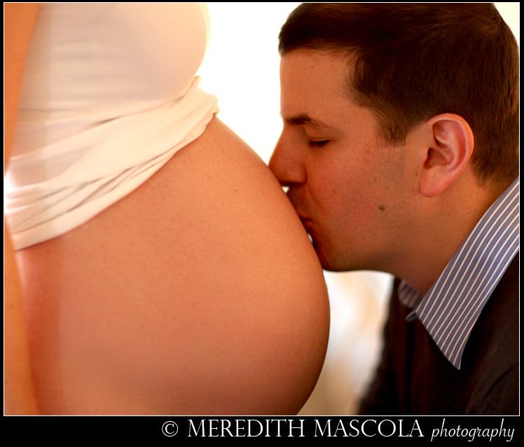 New York City Pregnancy Photographer